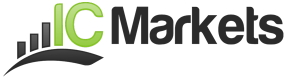 IC Markets Logo - wide