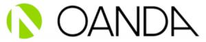 Oanda Forex Broker Logo