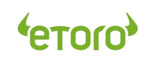 eToro Forex Broker Logo
